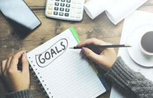 معجزه نوشتن آرزوها و اهداف