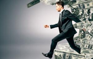 چگونه بدون سرمایه پولدار شویم