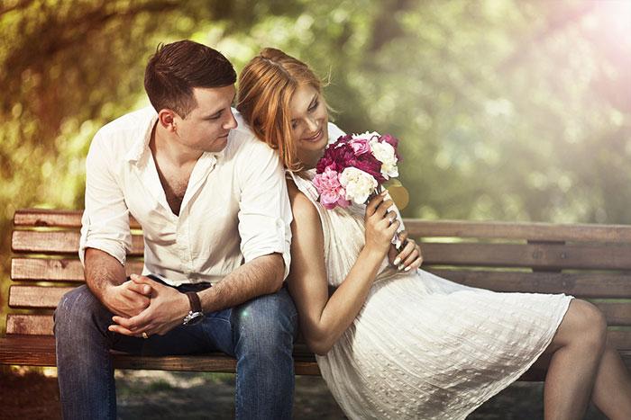 قانون جذب عشق 2 – استفاده از قانون جذب در روابط _ راز قانون جذب روابط