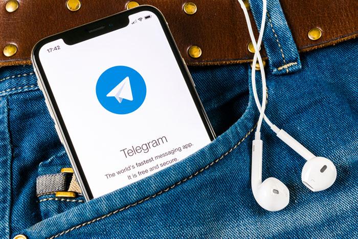 ایده درآمدزایی از تلگرام