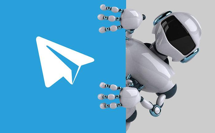 آموزش کسب درامد از ربات تلگرام _ ایده درآمدزایی از تلگرام