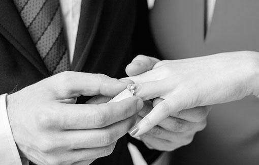 تجسم خلاق برای ازدواج و جذب همسر