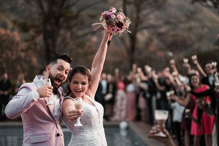 استفاده از تجسم خلاق برای ازدواج سریع